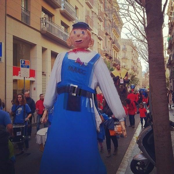 2/8/2014에 Jordi S.님이 Hotel Curious에서 찍은 사진