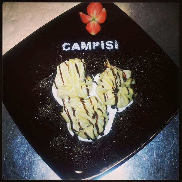 รูปภาพถ่ายที่ Ristorante Campisi โดย Ristorante Campisi เมื่อ 1/20/2014