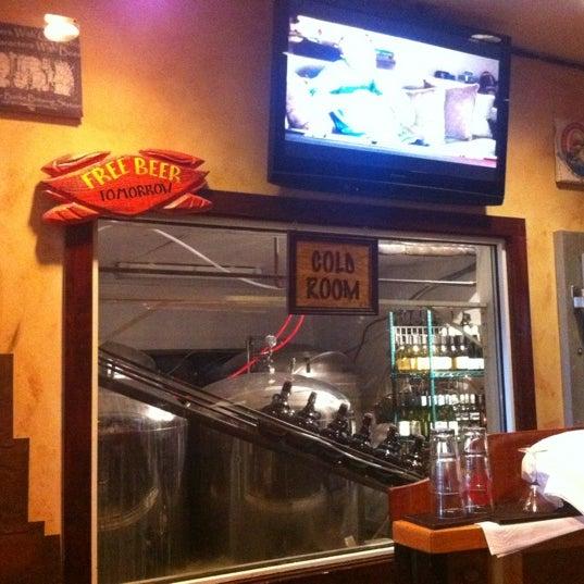 8/23/2012에 Summer님이 Outer Banks Brewing Station에서 찍은 사진