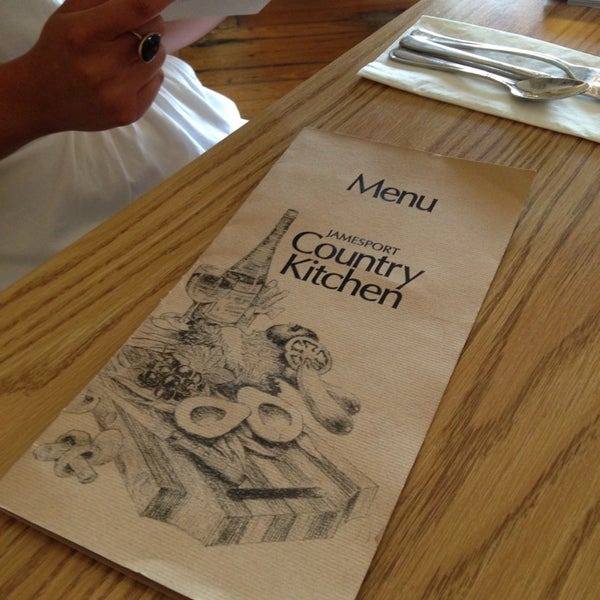 Photos At Jamesport Country Kitchen Now Closed Burger
