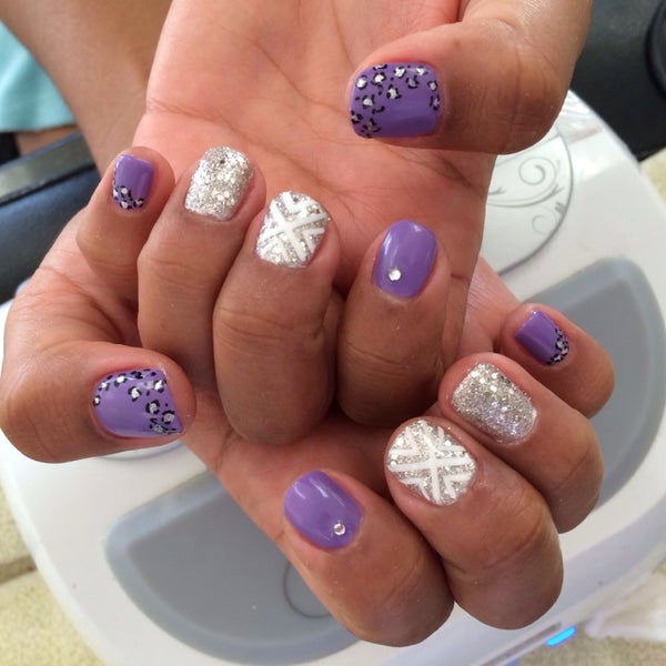 Photos at Luxury Nails and Spa - 2 tips from 32 visitors