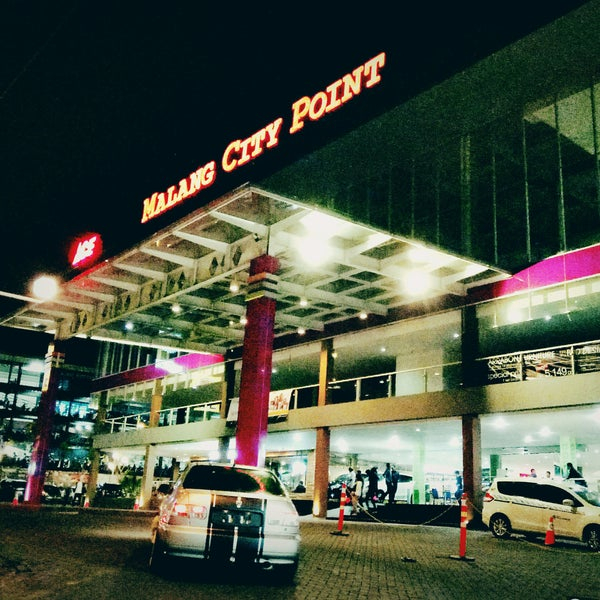 Photos At Malang City Point 6 Tips From 680 Visitors