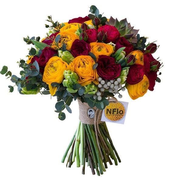 Для букетов, купить букет цветов архангельск