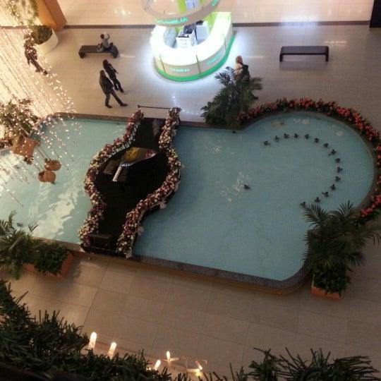 12/21/2012 tarihinde Halil Ö.ziyaretçi tarafından A Plus Ataköy'de çekilen fotoğraf