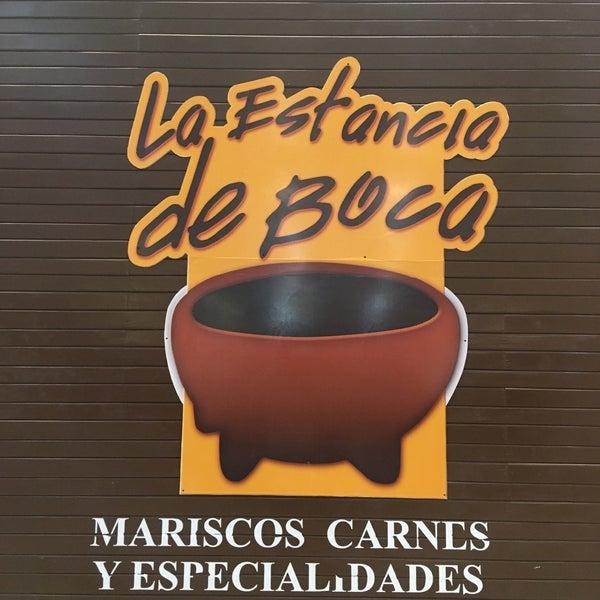 Das Foto wurde bei La Estancia De Boca von Hébert am 5/25/2018 aufgenommen