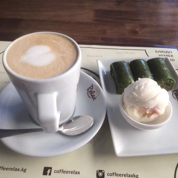 Foto scattata a Coffee Relax da ... il 11/29/2016
