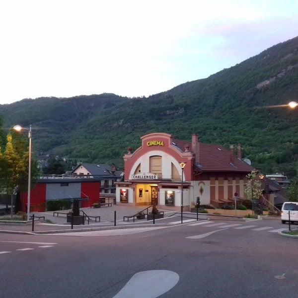 Photos at Cinéma Le Challenger - Challes-les-Eaux, Rhône-Alpes