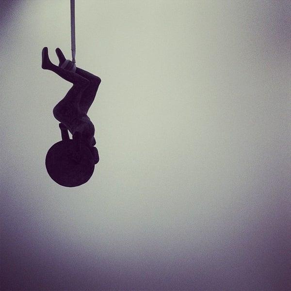 Foto tomada en Museo Tamayo por Chris G. el 9/23/2012