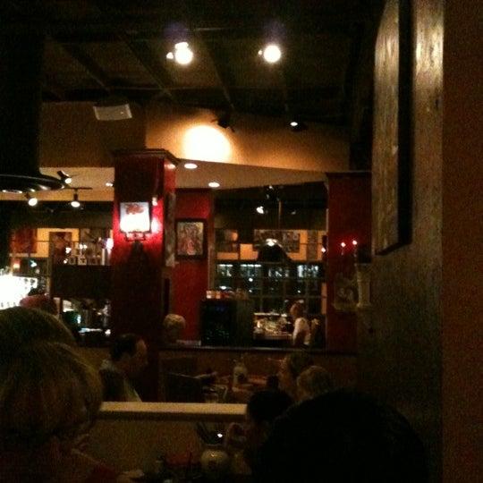 Foto diambil di Café Tu Tu Tango oleh Eric B. pada 10/10/2012