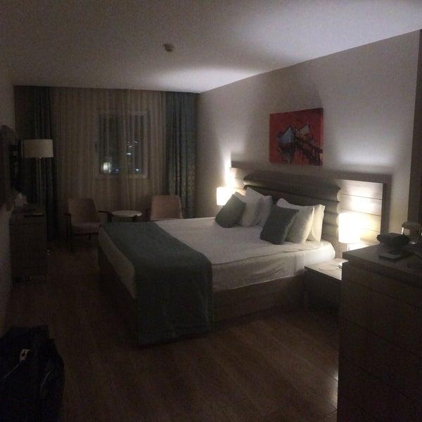 2/24/2018 tarihinde Mehmet A.ziyaretçi tarafından Rox Hotel'de çekilen fotoğraf