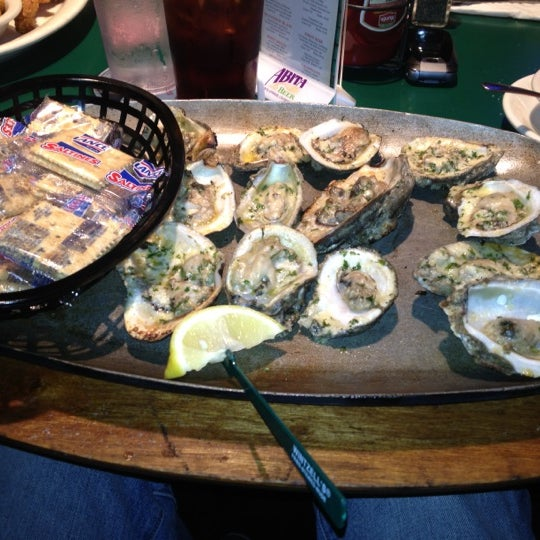Wintzell's Oyster House - Downtown Montgomery - 48 tips from ...