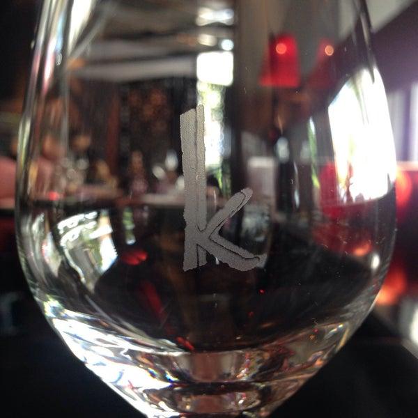 Снимок сделан в Restaurante Lakasa пользователем Carlos J. 6/10/2015