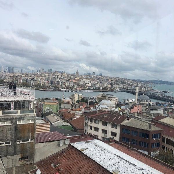11/17/2018にİlayda D.がSeyr-i Cihanで撮った写真