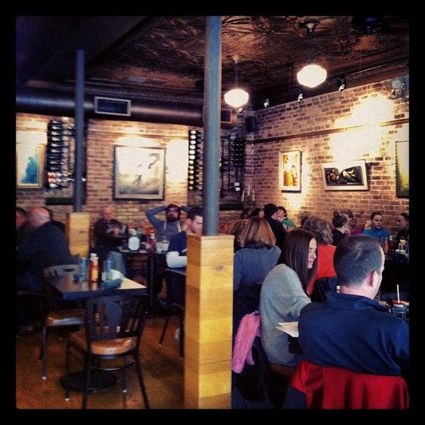 11/5/2012にMichael L.がSouthport & Irvingで撮った写真