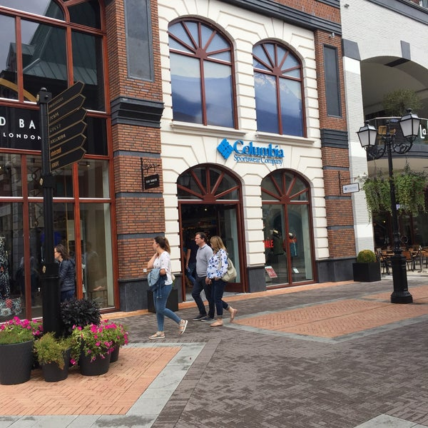 clarks outlet roermond
