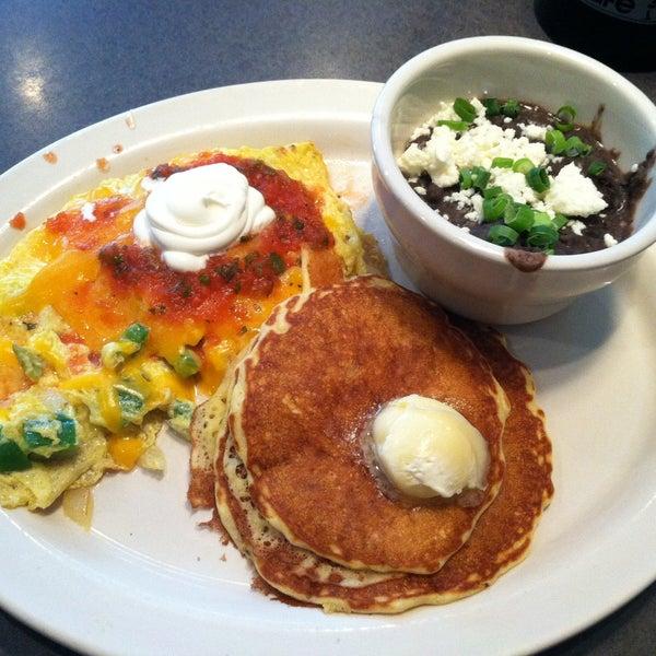 Breakfast Spot In Saint Paul