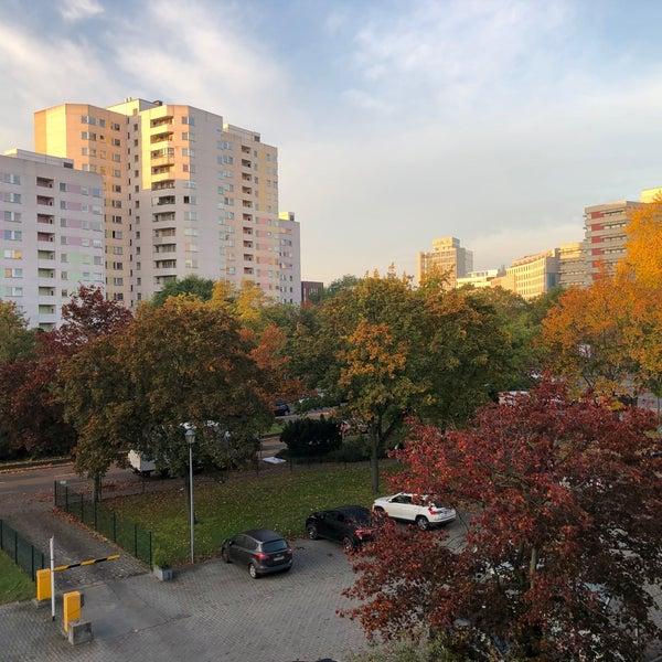 10/21/2019 tarihinde Esther H.ziyaretçi tarafından Hotel Berlin'de çekilen fotoğraf