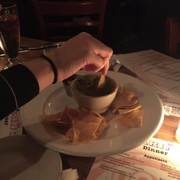 2/21/2016にRosanna M.がCariño Restaurant and Cantinaで撮った写真