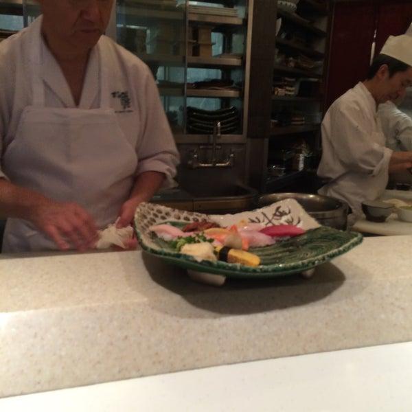 Photo prise au Sushi Zen par Mike A. le3/10/2015