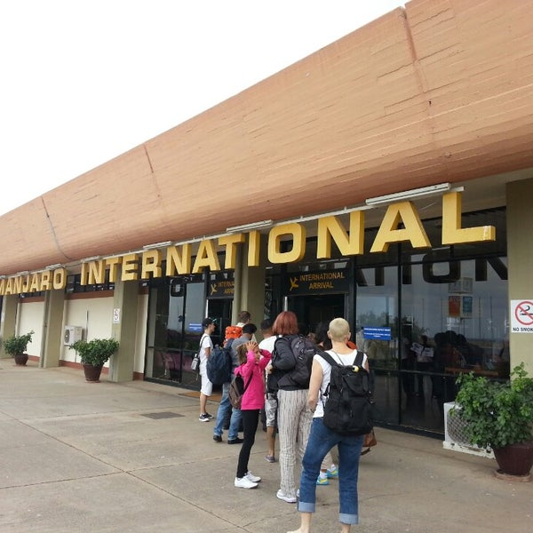 Image result for Kilimanjaro Airport KIA directions and photos