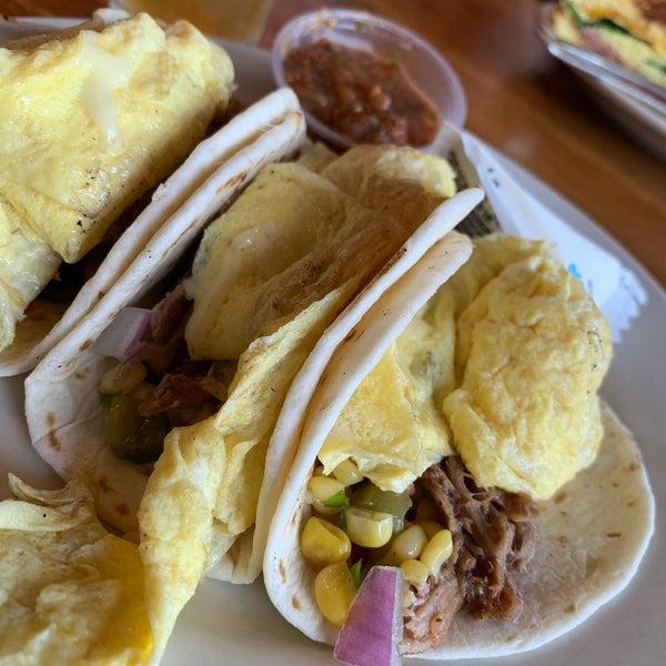 The Kitchen Table American Restaurant In Prescott