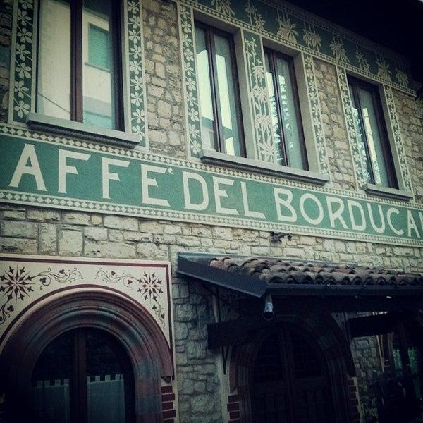 Foto scattata a Locanda La Pignatta da Federico M. il 11/10/2013