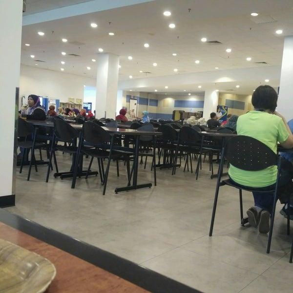 Photos at Intel KM2/3 Cafeteria - Kulim, Kedah