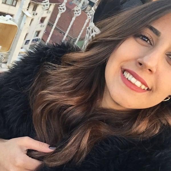 3/3/2018にDilan ŞekerがSeyr-i Cihanで撮った写真