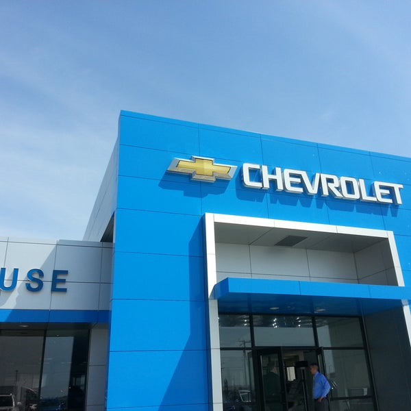 Photos At Woodhouse Auto Chevy Buick Missouri Valley 2 Tips
