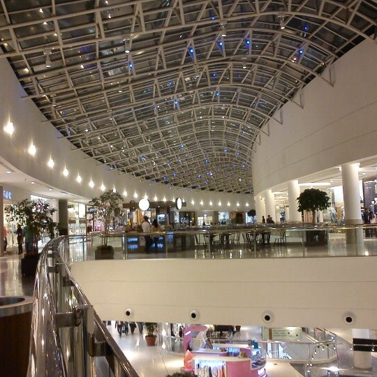 Foto tirada no(a) Shopping Palladium por Adelson C. em 10/25/2012