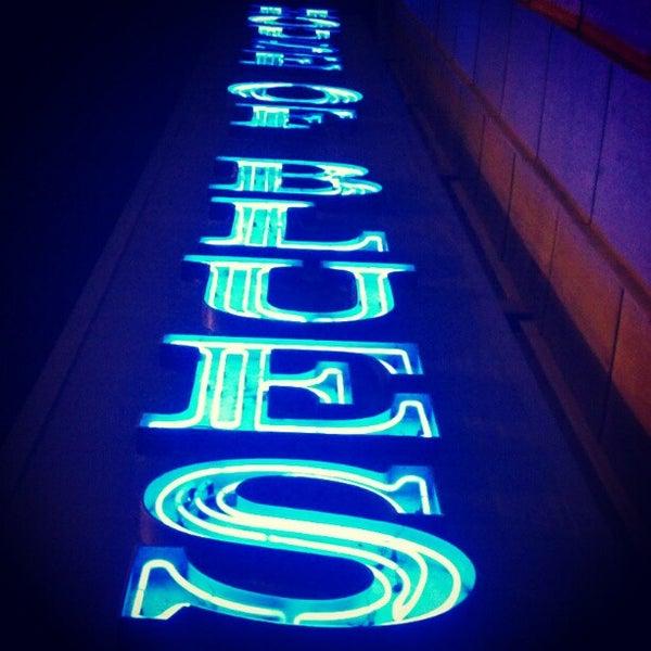 Foto diambil di House of Blues oleh Philip P. pada 11/19/2012