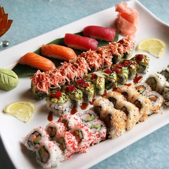 Koko Sushi Bar Lounge Downtown Green Bay 301 N Adams St