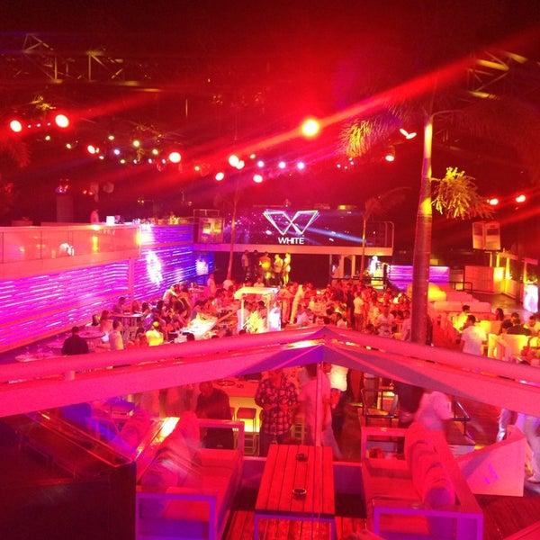 Foto scattata a White Beirut da Narcisus il 9/12/2014