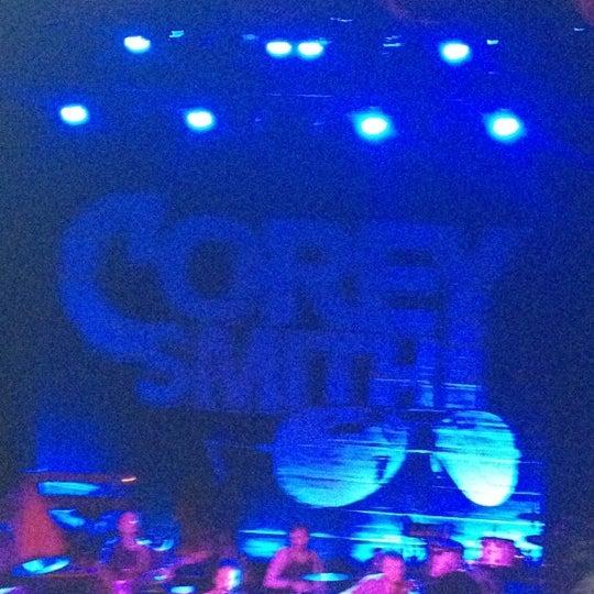 Das Foto wurde bei Georgia Theatre von Michael G. am 11/24/2012 aufgenommen