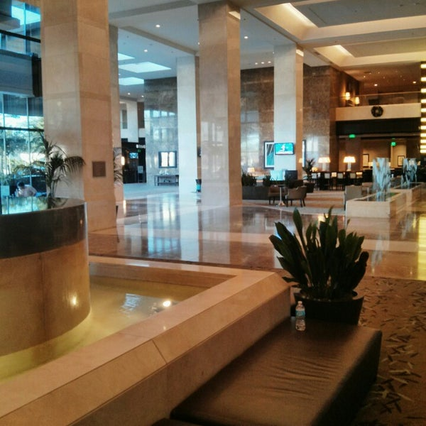 Los Angeles Apartments Near Airport: The Westin Los Angeles Airport