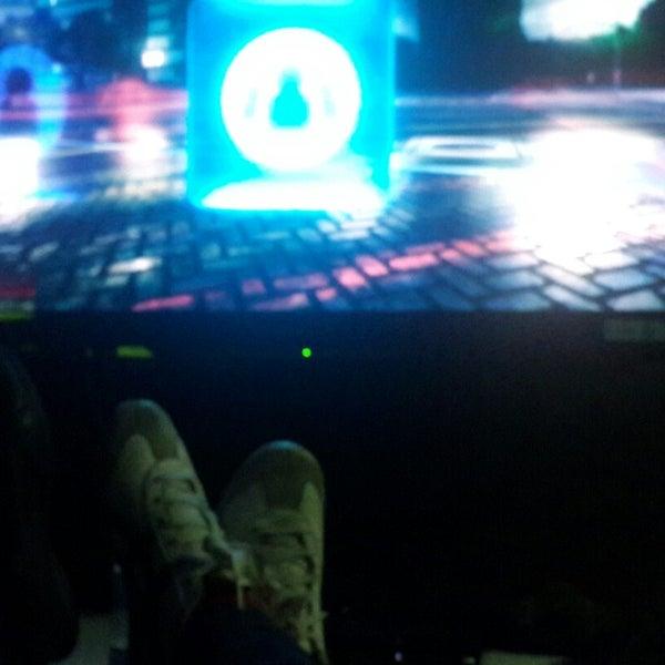 12/12/2014 tarihinde Ayça G.ziyaretçi tarafından Bandırma KING Playstation'de çekilen fotoğraf