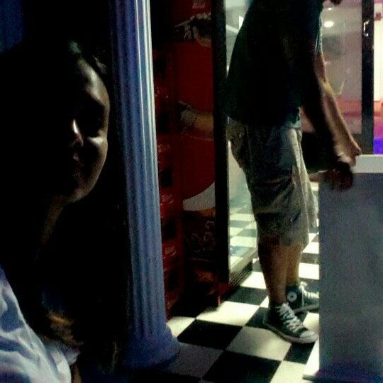 8/24/2015 tarihinde Ayça G.ziyaretçi tarafından Bandırma KING Playstation'de çekilen fotoğraf