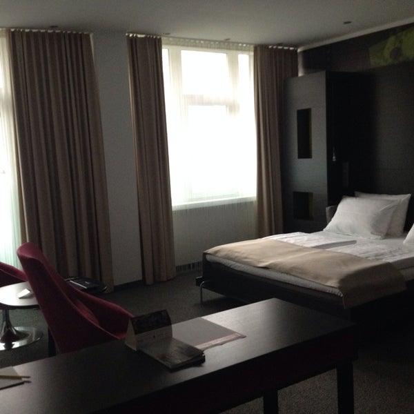 8/3/2014 tarihinde Jana V.ziyaretçi tarafından Hotel Berlin'de çekilen fotoğraf