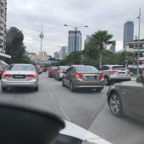 Bond Spa(三本) - Bukit Bintang - Kuala Lumpur, Kuala Lumpur