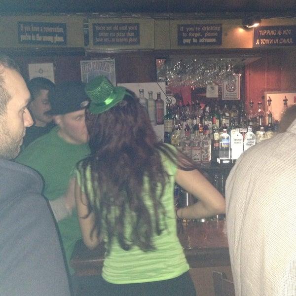 Foto diambil di Bar Nine oleh Felipe P. pada 3/17/2013