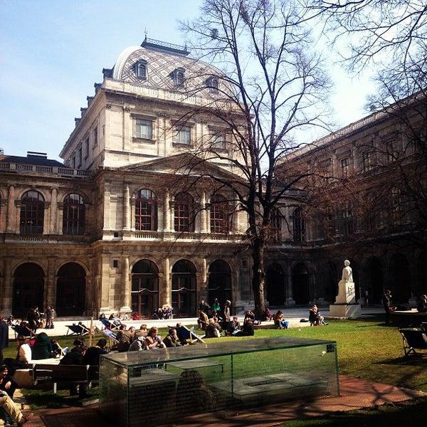 Foto tomada en Universität Wien por Dmytro S. el 4/8/2013