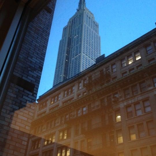 Foto tirada no(a) Hilton Garden Inn por Paul M. em 8/14/2012