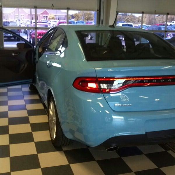 Van Horn Auto >> Van Horn Dodge 3000 Eastern Ave