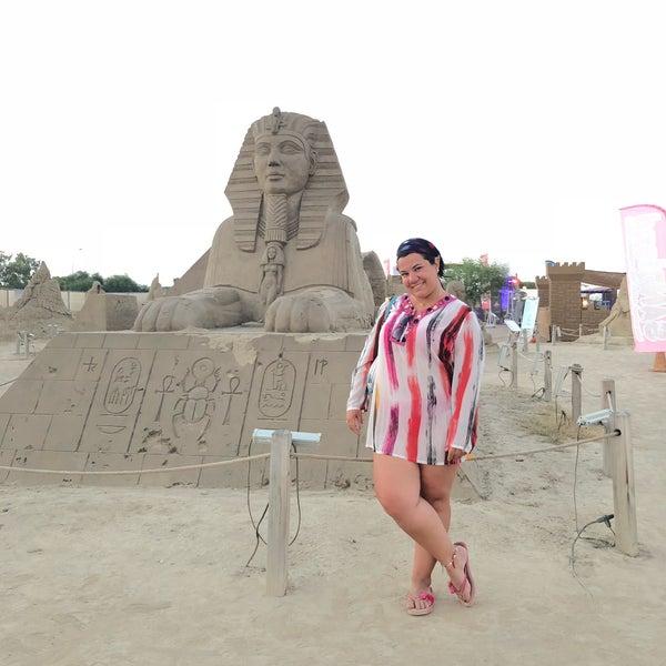 Foto scattata a Sandland da Didem M. il 8/30/2018