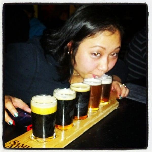 Photo prise au Buddha Beer Bar par Eric T. le3/3/2013