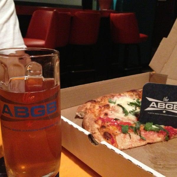 Foto tirada no(a) The ABGB por Angela H. em 8/30/2013