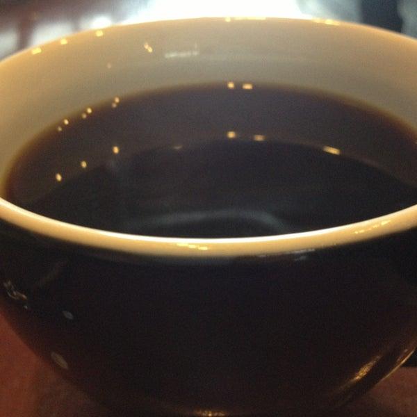 Foto tomada en Mars Cafe por Alan F. el 2/18/2013