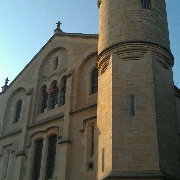 รูปภาพถ่ายที่ Chateau Ventenac โดย Vincent H. เมื่อ 7/20/2013