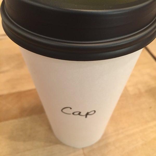 Foto diambil di On the Hill Cafe oleh Sara S. pada 11/26/2016