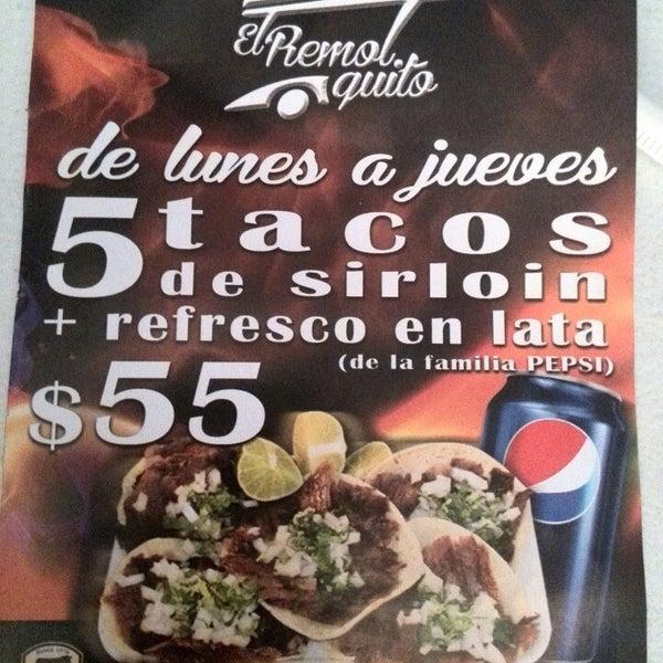 Photos at El Remol-quito (Now Closed) - Food Truck